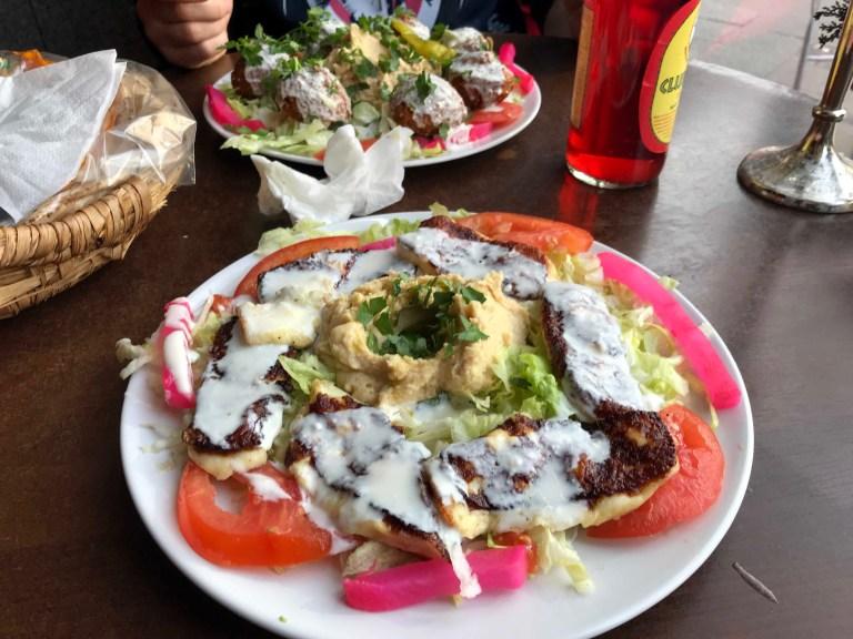 1 berlin falafel