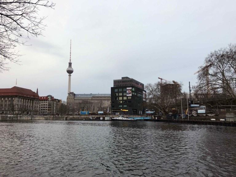 1 berlin maisema