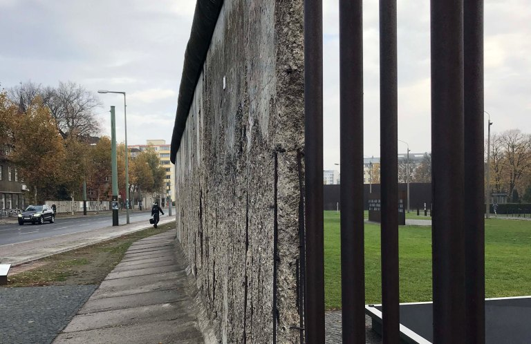 1 berlin muuri