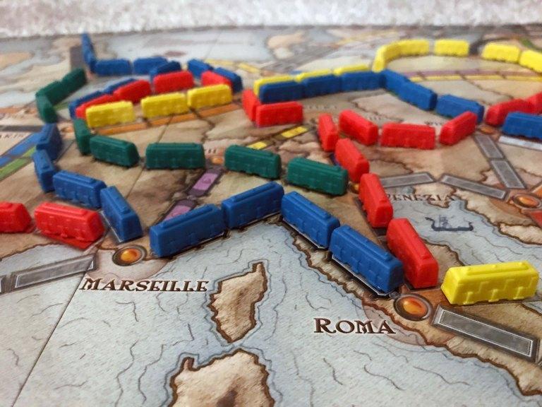 1 Menolippu paikkavaraus Interrail Junalla Italiaan Maata pitkin matkailu blogi matkablogi.jpg