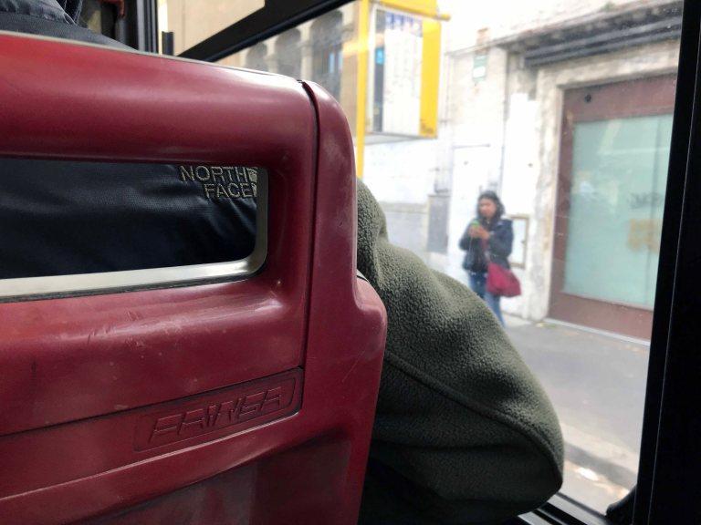 Bussipysäkki